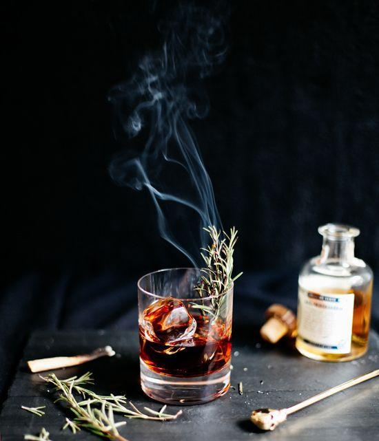 "<p>Think you'll run into the Headless Horseman? Take a sip of this liquid courage — a combination of absinthe, mescal, and bitters —first.</p><p><em><a href=""http://www.thejewelsofny.com/recipe/2014/10/21/sleepy-hollow-cocktail"" rel=""nofollow noopener"" target=""_blank"" data-ylk=""slk:Get the recipe from The Jewels of New York »"" class=""link rapid-noclick-resp"">Get the recipe from The Jewels of New York »</a></em></p>"