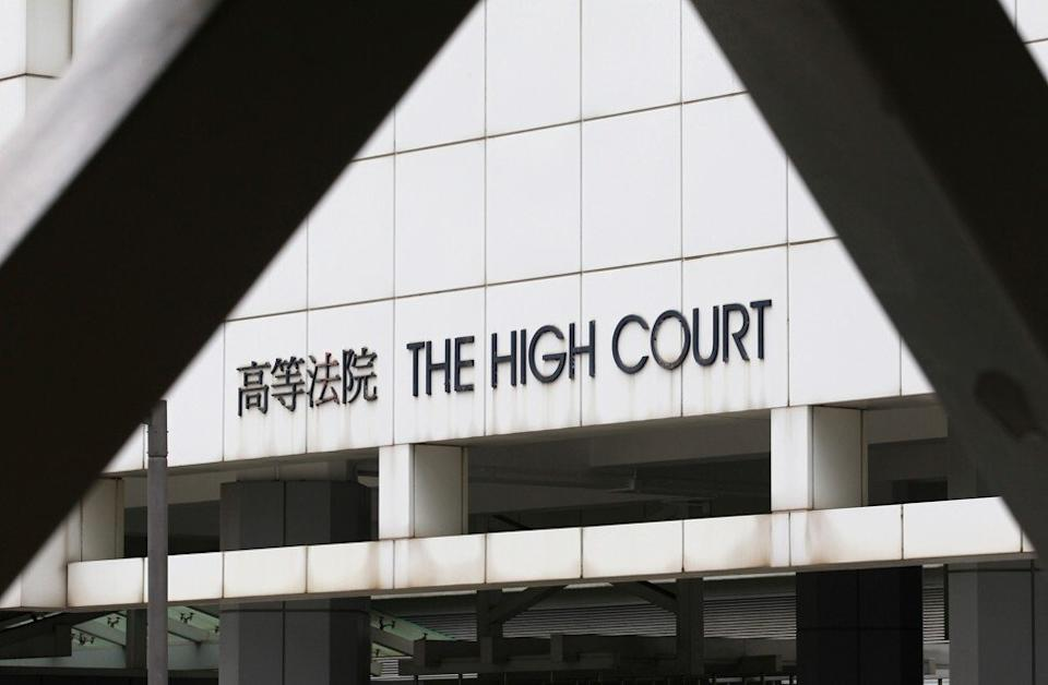 Hong Kong's Court of Appeal published its ruling on Wednesday afternoon. Photo: Roy Issa