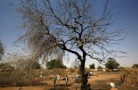 South Darfur residents suffered years of violence in a civil war starting in 2003