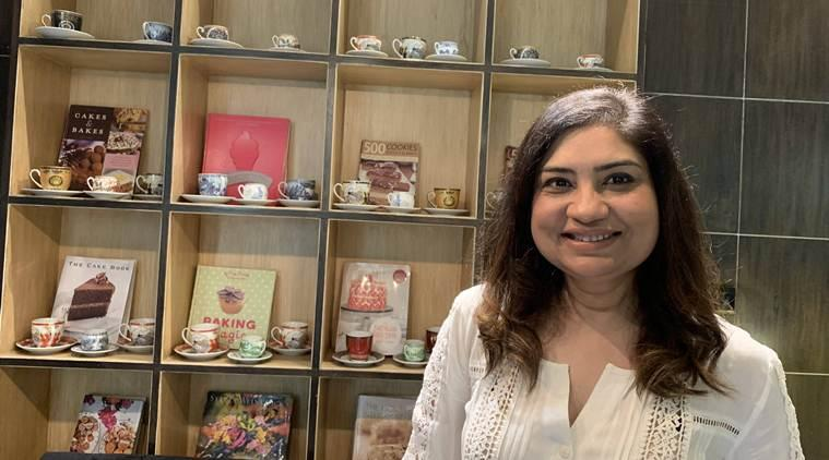 Behind cutting edge AI work, Lucknow woman who set out to be a doctor