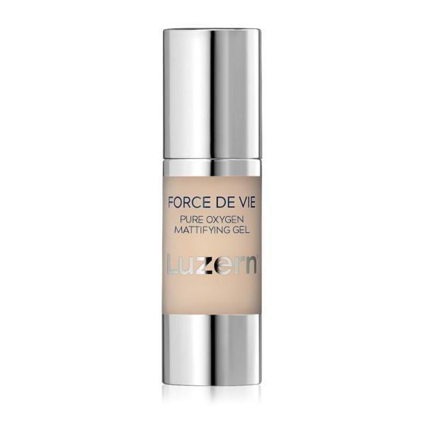 """<p>""""<a href=""""https://www.popsugar.com/buy/Luzern-Labs-Force-De-Vie-Pure-Oxygen-Mattifying-Gel-585117?p_name=Luzern%20Labs%20Force%20De%20Vie%20Pure%20Oxygen%20Mattifying%20Gel&retailer=luzernlabs.com&pid=585117&price=100&evar1=bella%3Aus&evar9=43881299&evar98=https%3A%2F%2Fwww.popsugar.com%2Fbeauty%2Fphoto-gallery%2F43881299%2Fimage%2F47576646%2FLuzern-Labs-Force-De-Vie-Pure-Oxygen-Mattifying-Gel&list1=makeup%2Cbeauty%20products%2Cacne%2Cbeauty%20shopping%2Cbeauty%20tips%2Cbeauty%20interview%2Cbeauty%20news%2Cskin%20care&prop13=mobile&pdata=1"""" class=""""link rapid-noclick-resp"""" rel=""""nofollow noopener"""" target=""""_blank"""" data-ylk=""""slk:Luzern Labs Force De Vie Pure Oxygen Mattifying Gel"""">Luzern Labs Force De Vie Pure Oxygen Mattifying Gel</a> ($100) is my go-to product for anyone battling acne and oily skin. It is a powerful antiaging gel-cream that balances the skin to combat oil production and reduce pore appearance. It also discourages the growth of acne-causing bacteria, firms, and hydrates. It even reduces the appearance of wrinkles. It's fantastic for all ages, ethnicities, and genders."""" - <a href=""""http://www.thesophiaporter.com/"""" class=""""link rapid-noclick-resp"""" rel=""""nofollow noopener"""" target=""""_blank"""" data-ylk=""""slk:Sophia Porter, makeup artist"""">Sophia Porter, makeup artist</a></p>"""