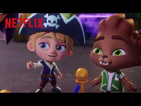 """<p>Kids will love seeing the Super Monsters in action as they help spread the Halloween spirit around their neighborhood. At only 24 minutes, it's also the perfect """"movie"""" to stream before bedtime.</p><p><a class=""""link rapid-noclick-resp"""" href=""""https://www.netflix.com/watch/80999063"""" rel=""""nofollow noopener"""" target=""""_blank"""" data-ylk=""""slk:WATCH NOW"""">WATCH NOW</a></p><p><a href=""""https://www.youtube.com/watch?v=ptEsKF7RQG0"""" rel=""""nofollow noopener"""" target=""""_blank"""" data-ylk=""""slk:See the original post on Youtube"""" class=""""link rapid-noclick-resp"""">See the original post on Youtube</a></p>"""