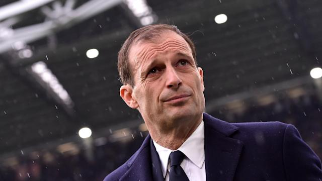 Napoli know they need to try and beat Juventus in Turin on Sunday, with Massimiliano Allegri relatively relaxed ahead of the crunch contest.