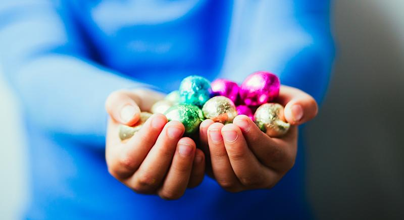 M&S has a vast array of Easter eggs to buy this Easter Sunday. (Getty images)
