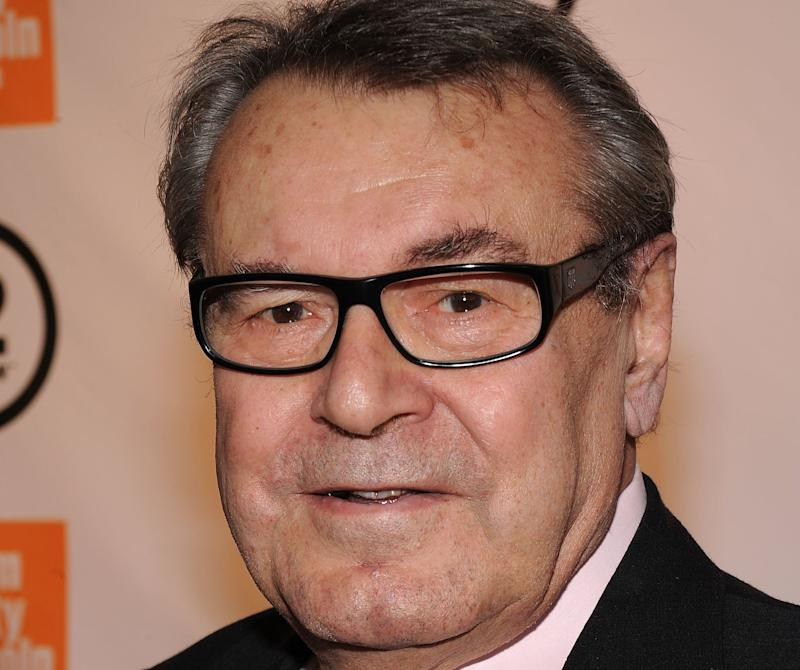 "Milos Forman, who directed Oscar-winning films like ""One Flew Over The Cuckoo's Nest"" and ""Amadeus,"" died on April 14, 2018 at 86."