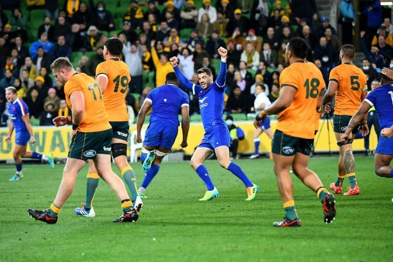 The Wallabies are set to bring in fresh faces for the third Test against France