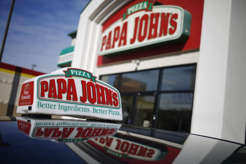 Former OpenTable Executive Joins Papa John's Board