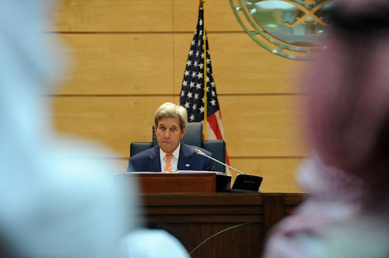 John Kerry Says Yemen's Houthis Released 2 American Citizens