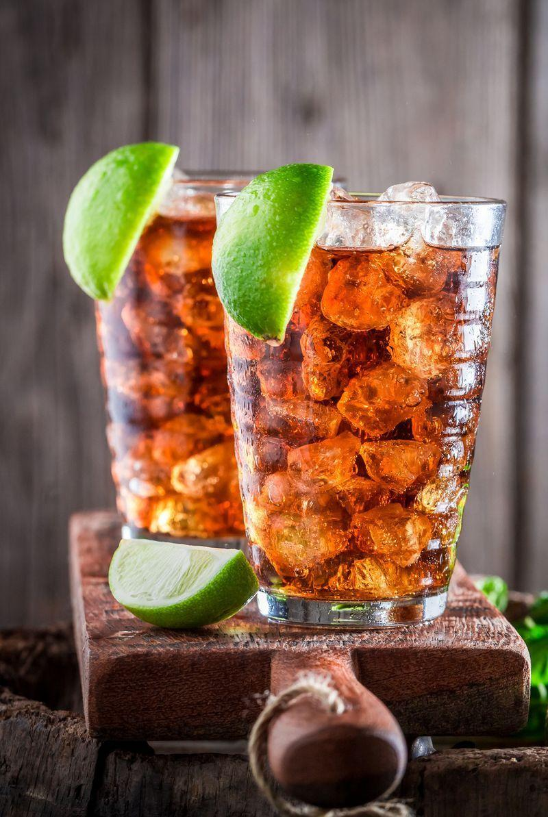 "<p>Long Island Iced Tea is one of the most well-known <a href=""https://www.delish.com/uk/cocktails-drinks/"" rel=""nofollow noopener"" target=""_blank"" data-ylk=""slk:cocktails"" class=""link rapid-noclick-resp"">cocktails</a> around. And unlike non-alcoholic iced tea, a Long Island doesn't actually contain any cold <a href=""https://www.delish.com/uk/cocktails-drinks/a29796682/how-to-make-the-perfect-cup-of-tea/"" rel=""nofollow noopener"" target=""_blank"" data-ylk=""slk:tea"" class=""link rapid-noclick-resp"">tea</a>. </p><p>Get the <a href=""https://www.delish.com/uk/cocktails-drinks/a30896142/long-island-iced-tea/"" rel=""nofollow noopener"" target=""_blank"" data-ylk=""slk:Long Island Iced Tea"" class=""link rapid-noclick-resp"">Long Island Iced Tea</a> recipe.</p>"