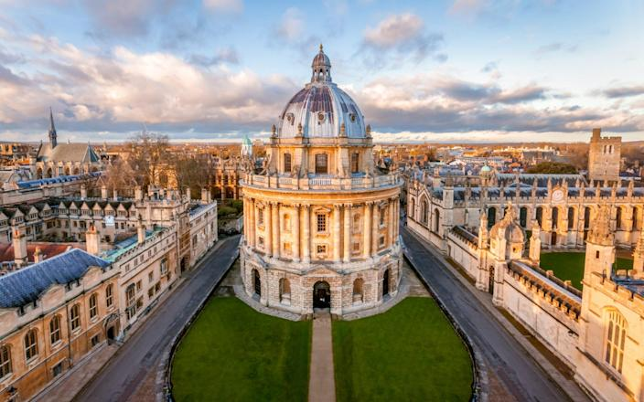 The pilot for PhD applications is the latest in a series of attempts by Oxford to boost diversity in its postgraduate intake