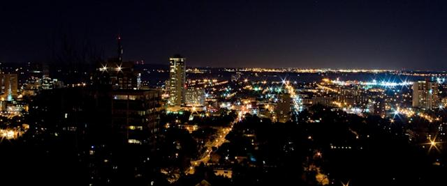 <p>No. 1: Hamilton, Ontario<br>Average date night cost: $125<br>(Getty Images) </p>