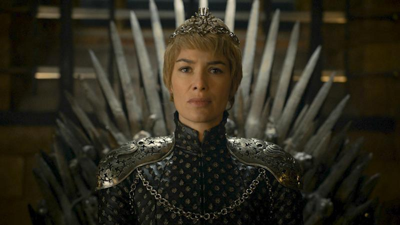 Michele wanted Cersei's character to look brittle and empty in the new season