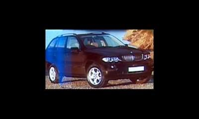 Alps Murders: Police Appeal Over Missing BMW