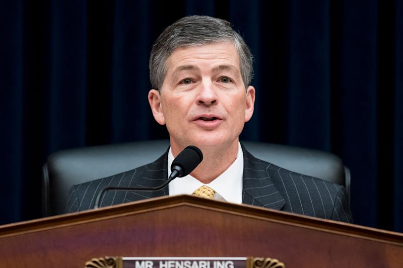 Future Uncertain for GOP's Dodd-Frank Reform