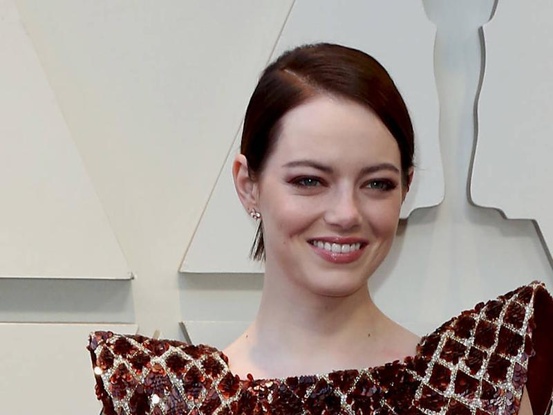 Emma Stone was in best shape of her life when playing Billie Jean King