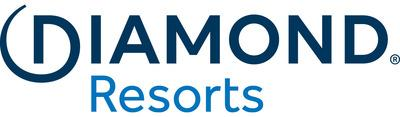 Diamond Resorts Logo (PRNewsfoto/Diamond Resorts International)