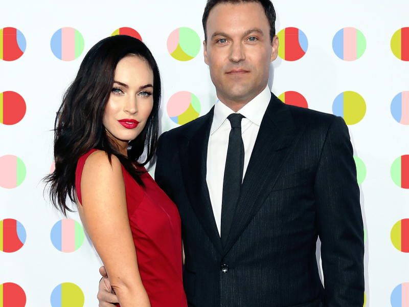 Megan Fox's Husband Has The Best Response When People Ask ...