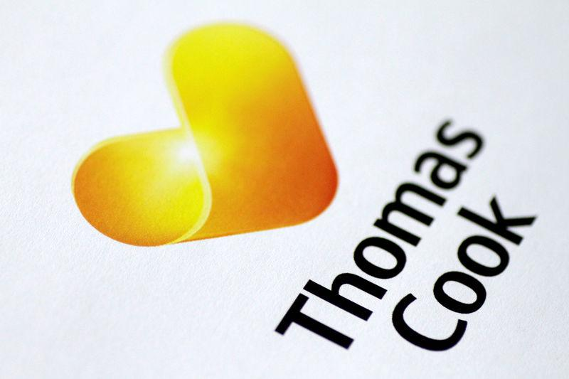 Thomas Cook labelled 'worthless' as analyst downgrades stock to zero pence