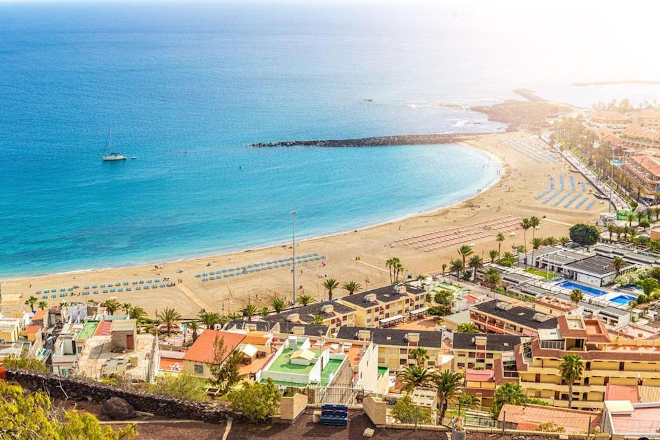 <p>Tenerife is the busiest of the Canarian islands, with a bustling club scene and beaches that stretch on for miles. Off the coast of the Western Sahara, it has such a unique landscape. Be sure to explore the pirate cave Poris de Candelaria and ride the cable car up to the active volcano while you're there. </p>