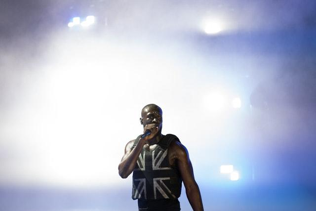 Stormzy Claims Boris Johnson Stokes Up Racism And Brits Are Racist!