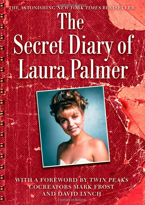 "<p>Laura Palmer's murder was only the beginning of a chain reaction that rippled through town. But <a rel=""nofollow"" href=""https://www.amazon.com/Secret-Diary-Laura-Palmer-Peaks/dp/1451662076"">her teenage diary</a> (""found"" and examined by creator David Lynch's daughter, Jennifer) proved that Laura's dark days started at the age of 12. In the diary, she recounts nightmares about BOB, experiences of sexual abuse, and an obsession with death. It is a haunting foreshadowing of the events of the TV series, providing new insight into the often-mysterious girl at the center of the tragedy. (Photo: Amazon.com) </p>"