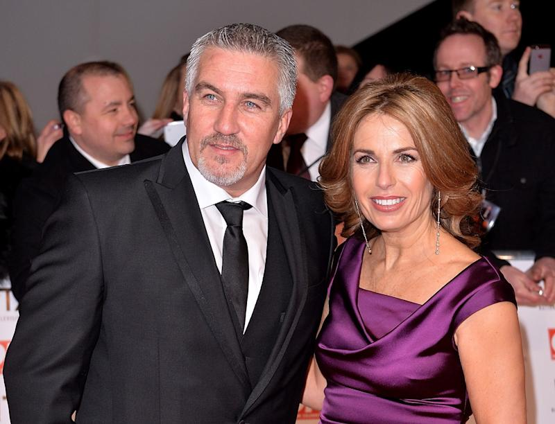 Paul Hollywood and his estranged wife Alexandra have been granted a divorce decree on grounds of adultery (Anthony Harvey/Getty)
