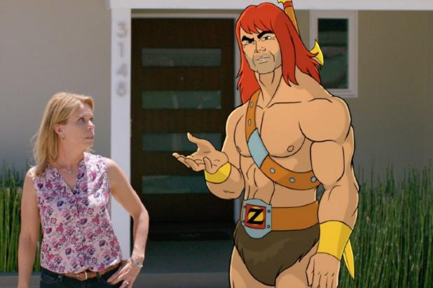 Son Of Zorn Review An Animated Hero