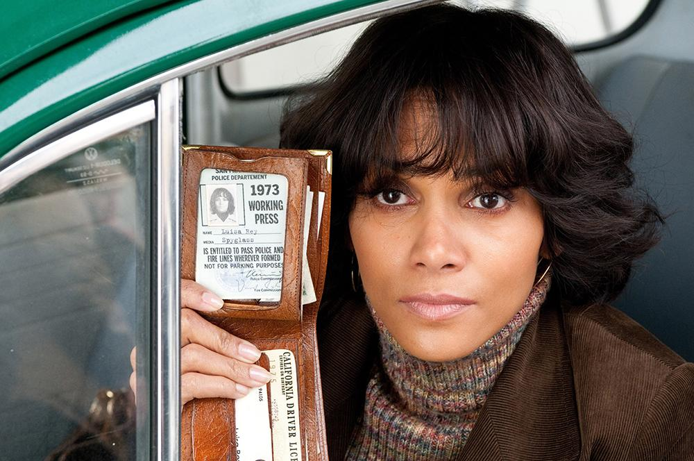 "In ""Cloud Atlas,"" a calendar on Halle Berry's wall is open to September 1973, with the first of the month falling on a Friday. That should have been a Saturday."