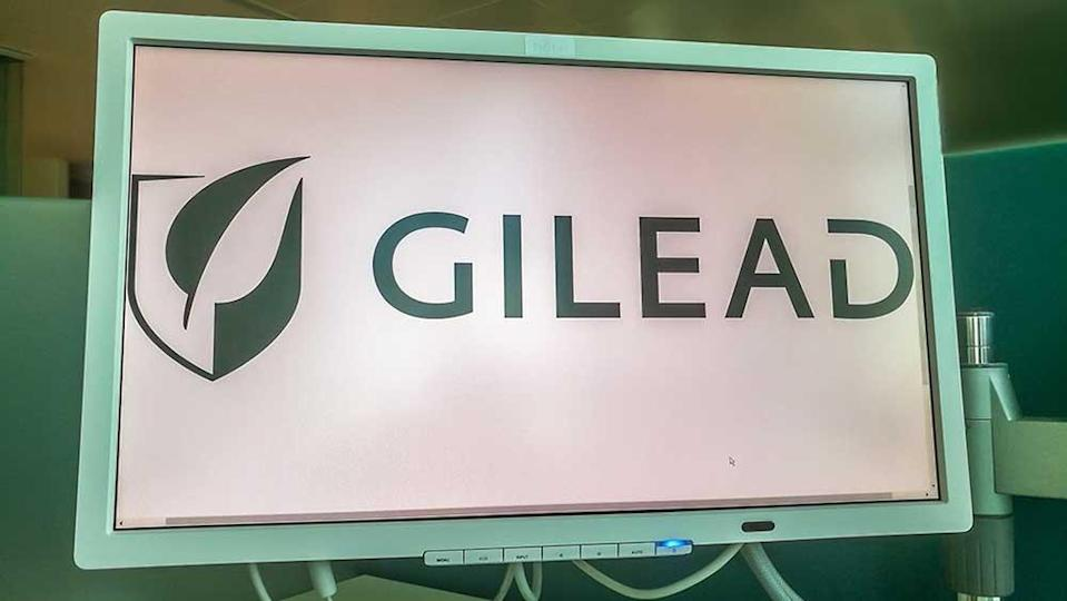 Gilead Coronavirus Drug Treated President — But Is GILD Stock A Buy?