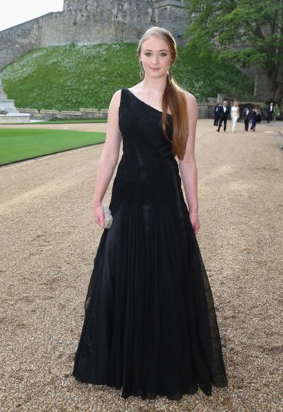 <p>In 2012, she was nominated for the Young Artist Award for Best Performance in a TV Series – Supporting Young Actress for her performance as Sansa, alongside her on-screen sister, Maisie Williams. To date, Turner has appeared in all seven broadcast seasons. </p>