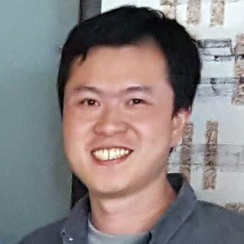 "Bing Liu, 37, was a research assistant professor at the University of Pittsburgh who had been ""on the verge of making very significant findings"" about the new coronavirus when he was killed, school officials said. (Photo: University of Pittsburgh)"