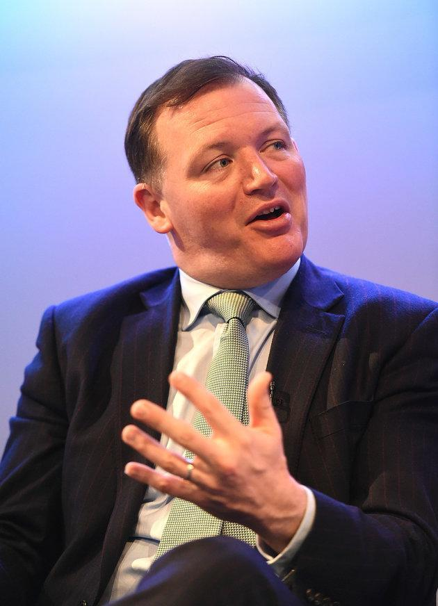 DCMS chair Damian Collins is calling for new legal powers to to 'criminalise the supply' of drugs within sports
