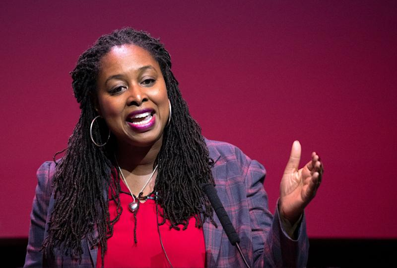 Labour MP Dawn Butler has accused the Met Police of racial profiling (Photo: PA)