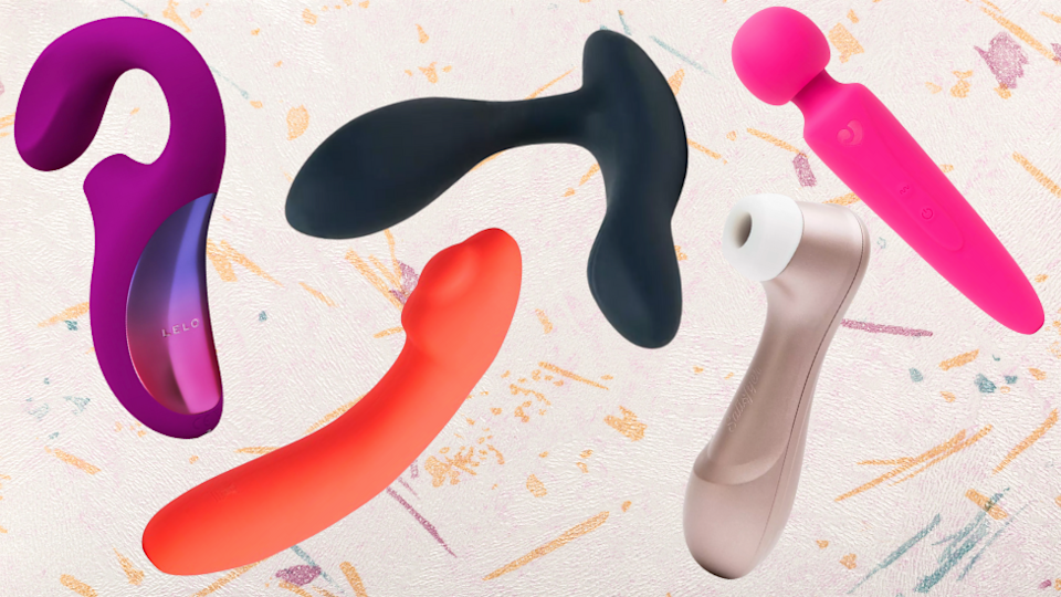 These best-selling sex toys are on sale now