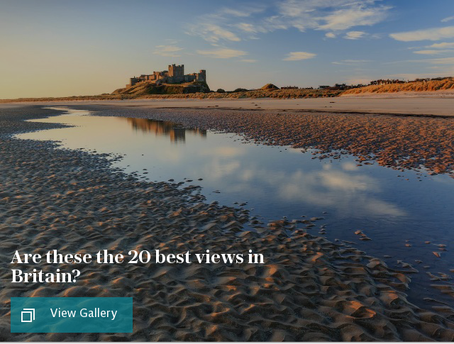 Are these the 20 best views in Britain?