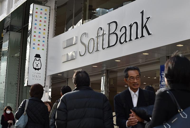 Japanese tech firm SoftBank poured cold water on the Uber investment, saying there was no final agreement