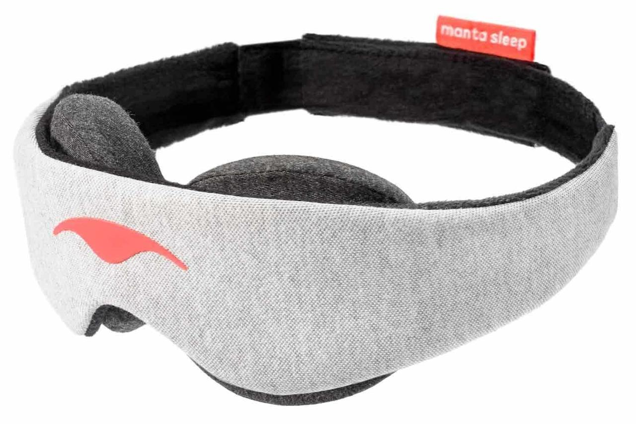 """<p>Like blackout shades for your face, this comfortable sleep mask boasts memory foam eyepieces and an adjustable strap. Perfect for those who love lash extensions, this light blocker won't put pressure on the eye area either.</p> <p><strong>To buy: </strong>$30; <a href=""""https://www.amazon.com/Manta-Sleep-Mask-Adjustable-Deepest-Possible/dp/B07PRG2CQY/ref=as_li_ss_tl?ie=UTF8&linkCode=ll1&tag=rslifesleepbetterrsylvester1019-20&linkId=c0bef227d27a12d6684efb8930393f8f&language=en_US"""" target=""""_blank"""">amazon.com</a>.</p>"""