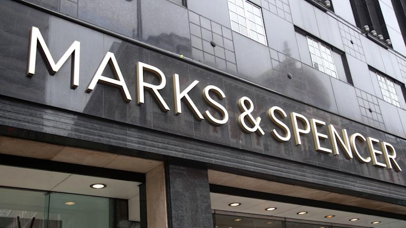 Marks & Spencer lures former menswear boss back to head clothing arm
