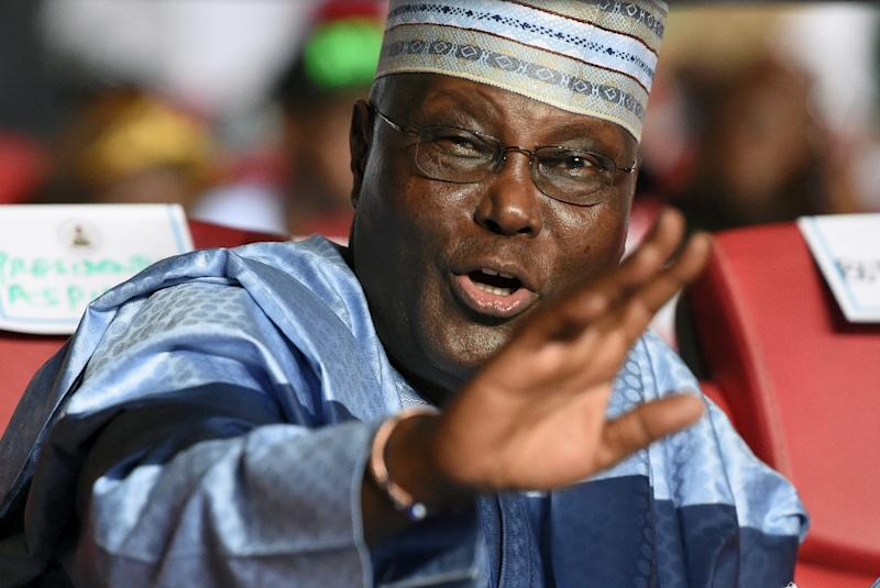 Atiku to Kick-Start Campaign With Launch of Policy Document