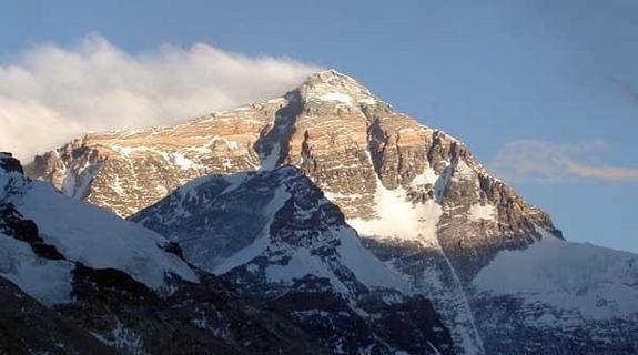 Mt. Everest Avalanche: Is Climate Change to Blame?