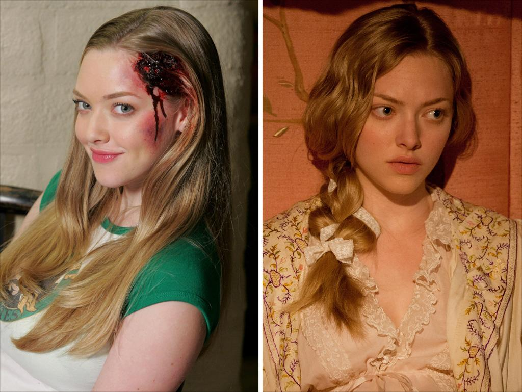 "<strong>Amanda Seyfried<br />Played:</strong> Lilly Kane, Veronica's dead best friend<br /><strong>Availability:</strong> Highly unlikely<br /><br />While Lilly is dead, it could be possible for Veronica to have a flashback or dream. But it seems nearly impossible that the busy Seyfriend would have time to film the cameo. She's starred in a steady stream of movies like ""Dear John,"" ""Mamma Mia!,"" and the Oscar-nominated ""Les Misérables."" And her upcoming slate looks even fuller."