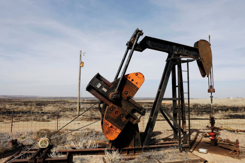 Big Oil braces for second-quarter losses after virus whips up perfect storm