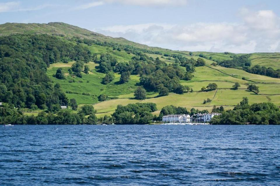 """<p>Billed as Windermere's first resort hotel, <a href=""""https://www.booking.com/hotel/gb/low-wood.en-gb.html?aid=2070929&label=luxury-lake-district-hotels"""" rel=""""nofollow noopener"""" target=""""_blank"""" data-ylk=""""slk:Low Wood Bay"""" class=""""link rapid-noclick-resp"""">Low Wood Bay</a> offers a whole host of activities - from watersports to Pilates classes and a spa. All this and a lakeside position with direct views across Windermere to the fells on the far side.</p><p>There's a good choice of restaurants and for luxurious accommodation, try the club class-style wing, with its flashier top-tier rooms, plus private lounge and breakfast area. For views, our favourite room has to be one of the top-level suites, which boasts an elevated position and floor-to-ceiling windows.</p><p>A slice of Grasmere gingerbread is a nice change from biscuits, plus all rooms have bathrobes and locally made Pure Lakes bathroom products. This hotel has a buzz, but there are plenty of quiet areas to sit and read. Try to bag the window seats in the atrium to<br>enjoy mesmerising – and what feel like very<br>private - views over the lake.<a href=""""https://www.redescapes.com/offers/lake-district-windermere-low-wood-bay-hotel-spa"""" rel=""""nofollow noopener"""" target=""""_blank"""" data-ylk=""""slk:Read our review of Low Wood Bay"""" class=""""link rapid-noclick-resp""""><br><br>Read our review of Low Wood Bay</a></p><p><a class=""""link rapid-noclick-resp"""" href=""""https://www.booking.com/hotel/gb/low-wood.en-gb.html?aid=2070929&label=luxury-lake-district-hotels"""" rel=""""nofollow noopener"""" target=""""_blank"""" data-ylk=""""slk:CHECK AVAILABILITY"""">CHECK AVAILABILITY</a></p>"""