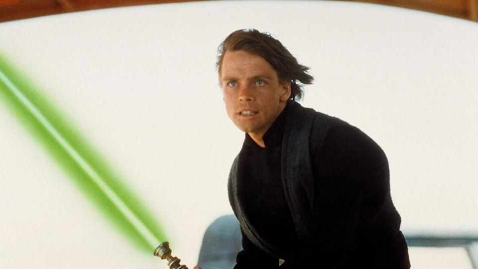 Return of the Jedi – one of the best sci-fi movies of all time