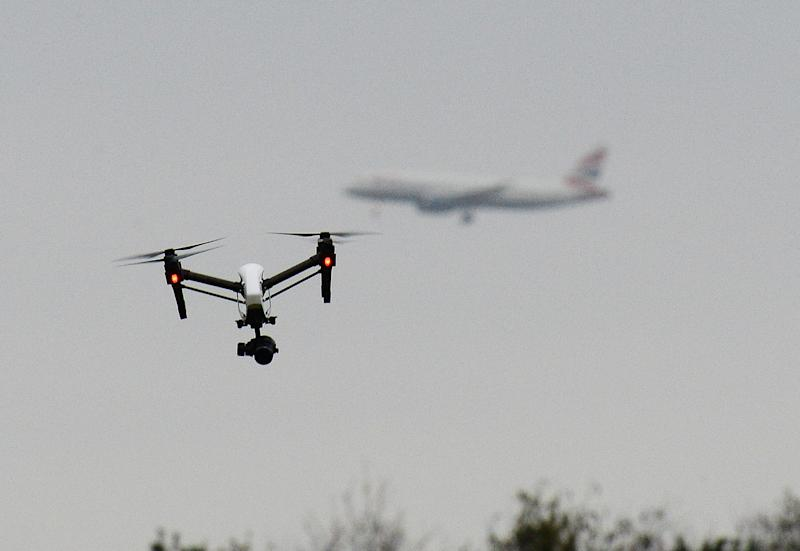 <p>The approval means Wing Aviation can operate commercial drone flights in part of Virginia.</p>
