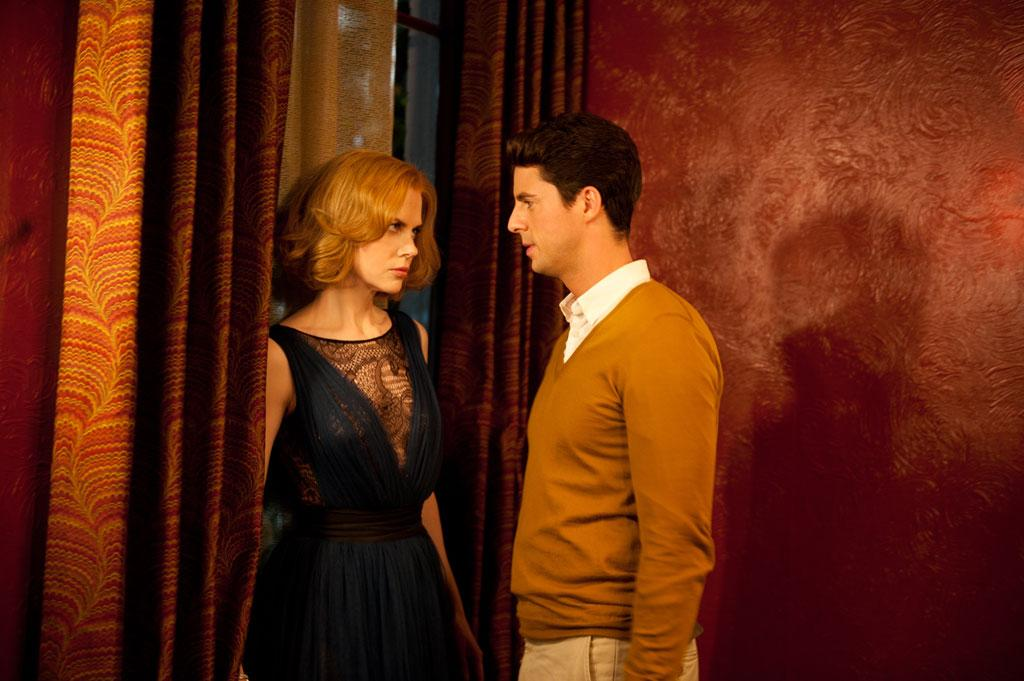 "Nicole Kidman and Matthew Goode  in Fox Searchlight Pictures' ""Stoker"" - 2013"