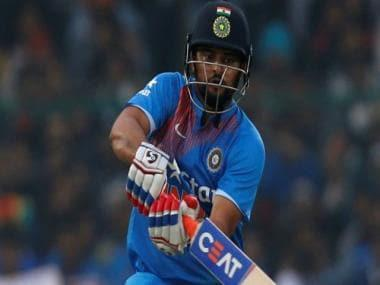 'I choose to join you in this journey', Suresh Raina follows MS Dhoni's footsteps, announces international retirement