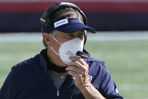 Patriots-Seahawks Preview