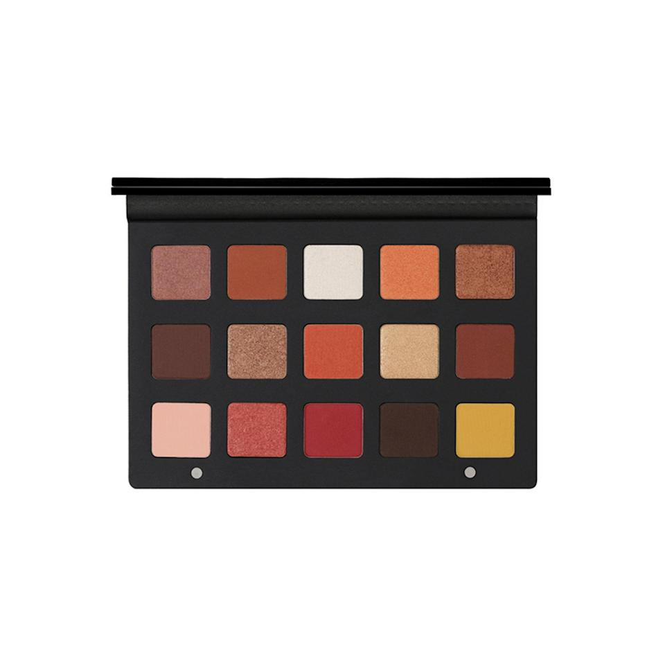 """A go-to brand for makeup artists and serious beauty insiders alike thanks to its ultra-pigmented, long-wearing formulas, <a href=""""https://www.allure.com/story/sold-out-natasha-denona-sunset-eyeshadow-palette?verso=true&mbid=synd_yahoo_rss"""" rel=""""nofollow noopener"""" target=""""_blank"""" data-ylk=""""slk:Natasha Denona"""" class=""""link rapid-noclick-resp"""">Natasha Denona</a>'s now-iconic copper eye shadow palette sold out in a single <em>hour</em> upon launching. (Yep — it's <em>that</em> good.)"""