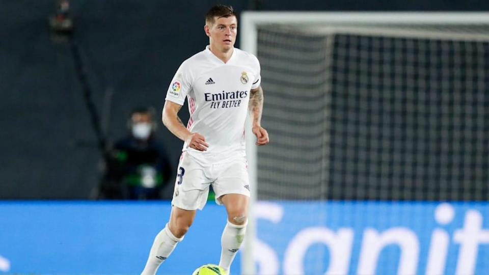 Toni Kroos   Soccrates Images/Getty Images